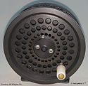 1- Goodwin 'Uncle Norm' Fly fishing reel