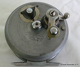 WILLIAMS A 21 vintage fishing reel made in Australia.