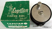 3 - Pritchard Planatary geared Fly reel