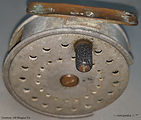 4- Goodwin Fly fishing reel made in Aust