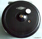 3- Cussons vintage Fly fishing reel last