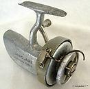 06- Vanguard Ducks Foot vintage spinning