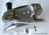 4-ALVEY Model 455A Ball bearing Blackfis