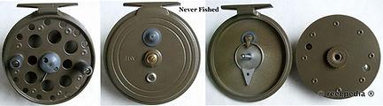 2-J R V Blackfish collectable fishing re