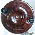 2-ALVEY Model 455A Ball bearing Blackfis
