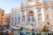15 Trevi Fountain, Spanish Steps & Panth