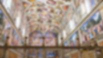 14_Vatican,_Sistine_Chapel,_St_Peter's_B