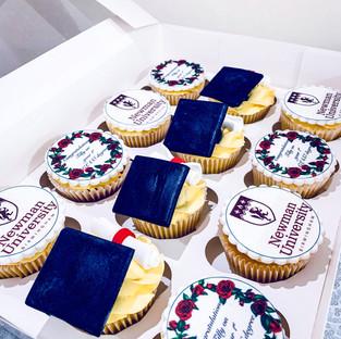 University Cupcakes.