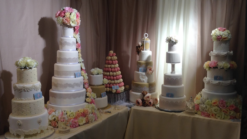 The National Wedding Show 2016