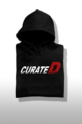 Classic CurateD Hoodie