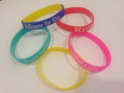 Personal Bravery Bands