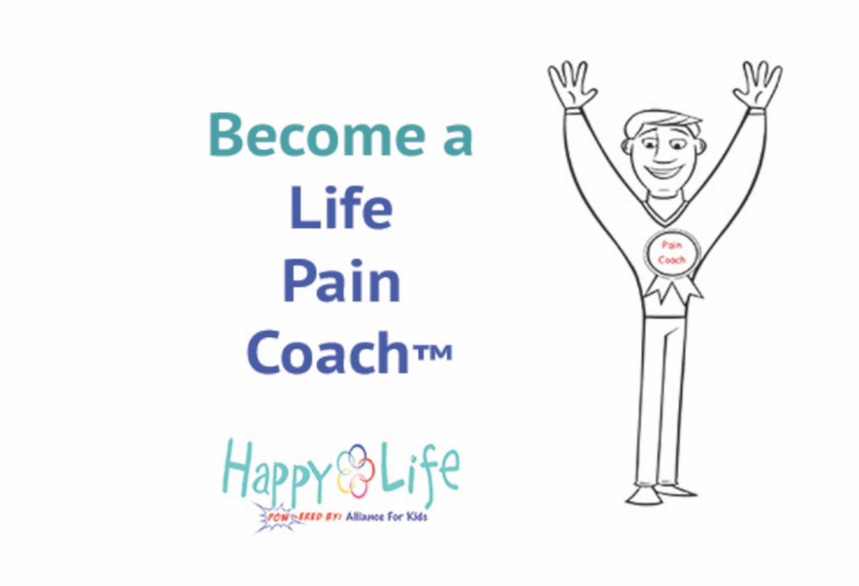 Life Pain Coach Certification ™