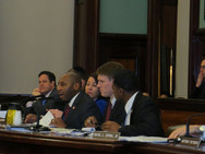 Unions, housing activists begin push to sway New York City Council on zoning proposals