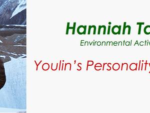A big Thank You to Youlin Magazine