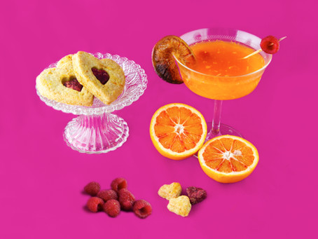 English Saffron Valentines