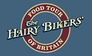 English Saffron featured in the BBC television programme The Hairy Bikers'