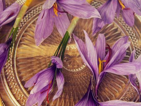 New English Saffron Blog