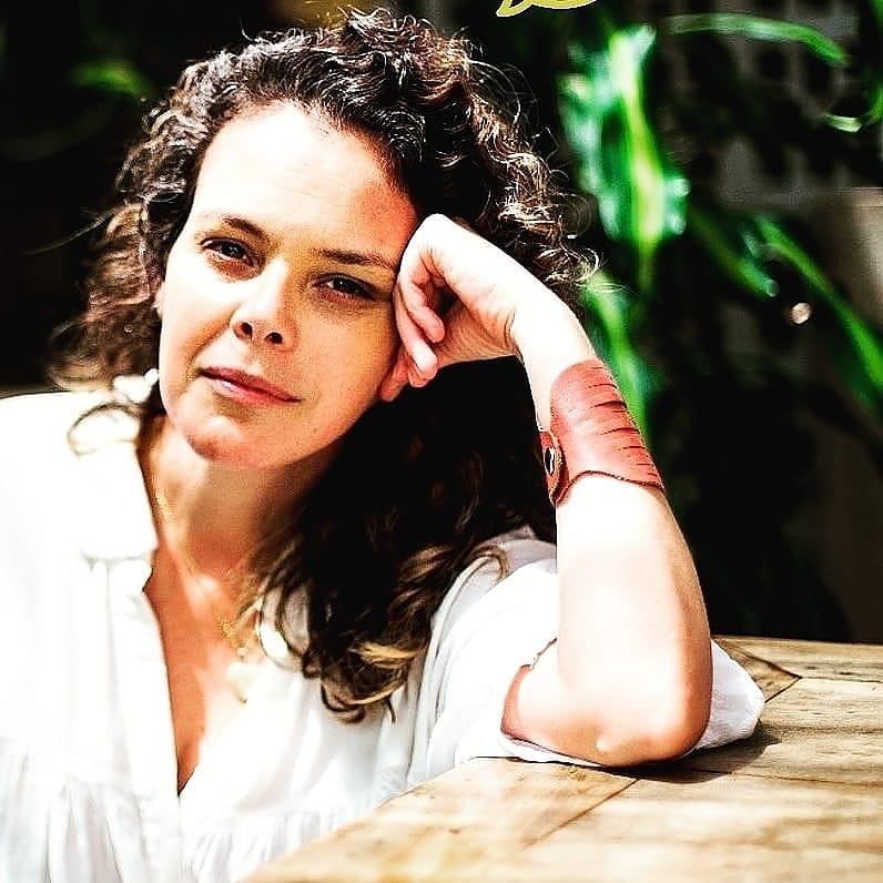 Alessandra Rodrigues