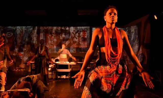 Black Brecht – E se Brecht Fosse Negro?