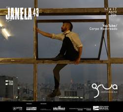 JANELA 43