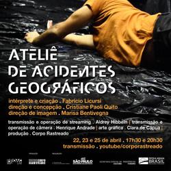 ATELIÊ DE ACIDENTES GEOGRÁFICOS