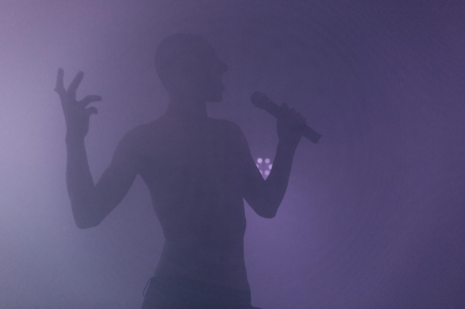 Neblina Canibal