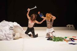 Ornement - Vania Vaneau e Anna Massoni