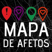 MAPA DE AFETOS