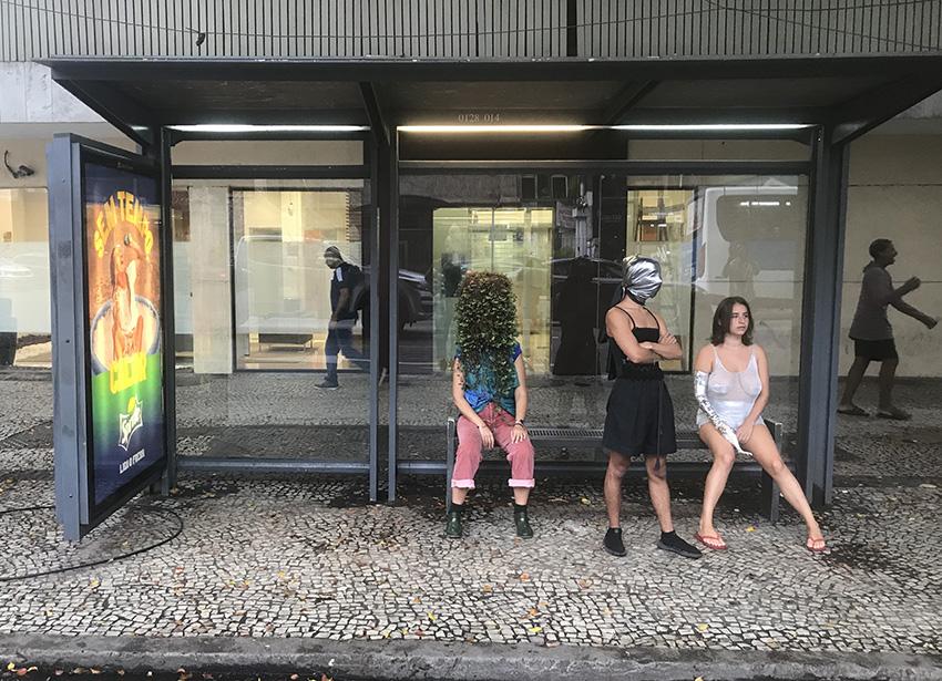 JANEIRO E FEVEREIRO 2020