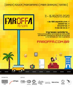 FarOFFa no Sofá