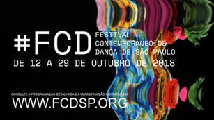 FESTIVAL CONTEMPORÂNEO DE DANÇA
