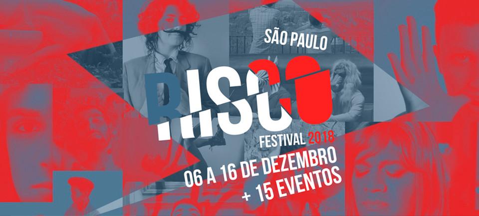 Risco Festival 2018