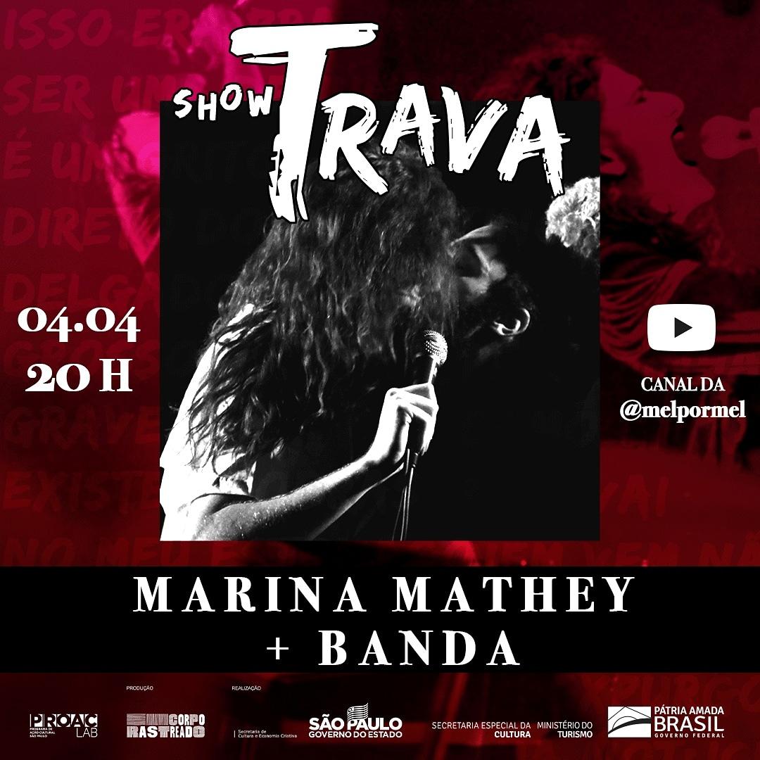 SHOW TRAVA