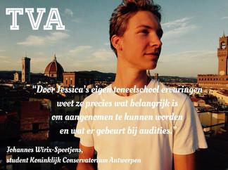 Johannes Wirix-Speetjens