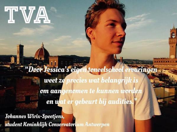 Johannes Wirix-Speentjes