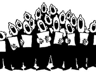 Zangers en zangeressen gezocht voor theaterproductie Medea