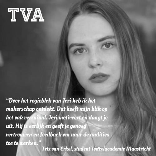 Trix van Erkel