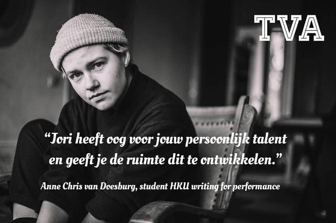 Anne Chris van Doesburg