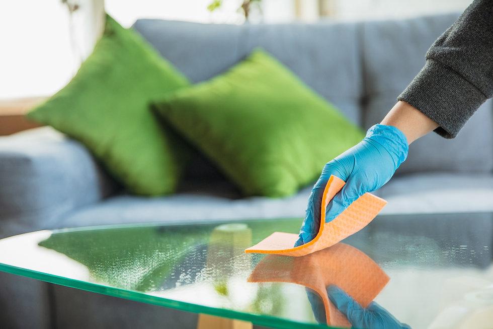 productos de limpieza - hogar - matrix