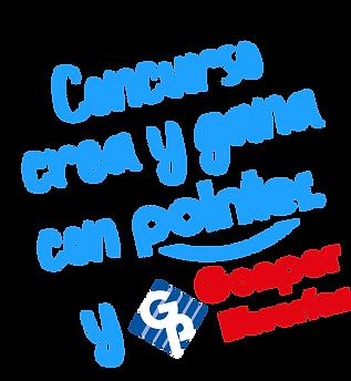 concurso pointer - gonper - nicaragua