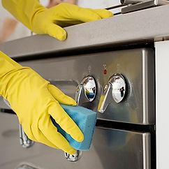 productos de limpieza - cocina - esponja