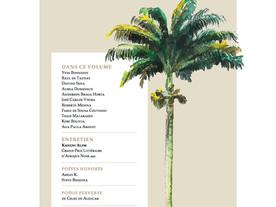 Revista Itapuan de poesia/Revue Itapuan de poésie