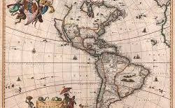 Um mapa para encontrar o Ocidente