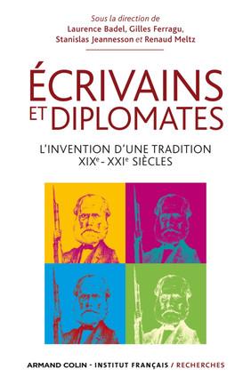 Escritores e diplomatas