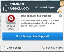 GeekBuddy