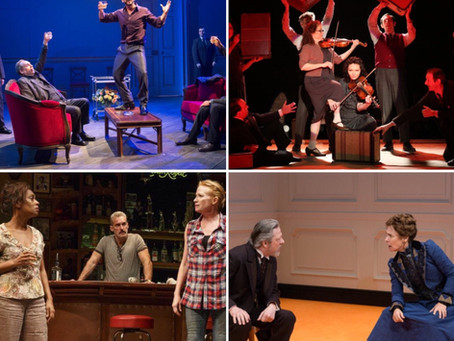 The Way It Oughta Be: Why This Year's Plays Matter