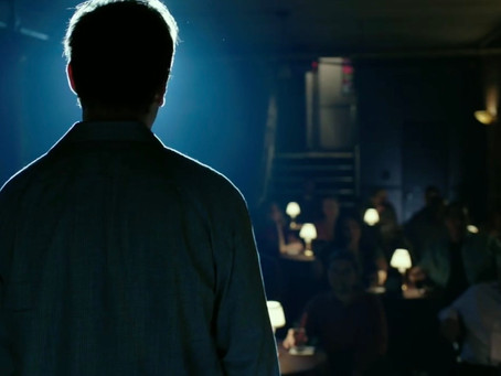 I'm In the Future Also: The Films of Mike Birbiglia