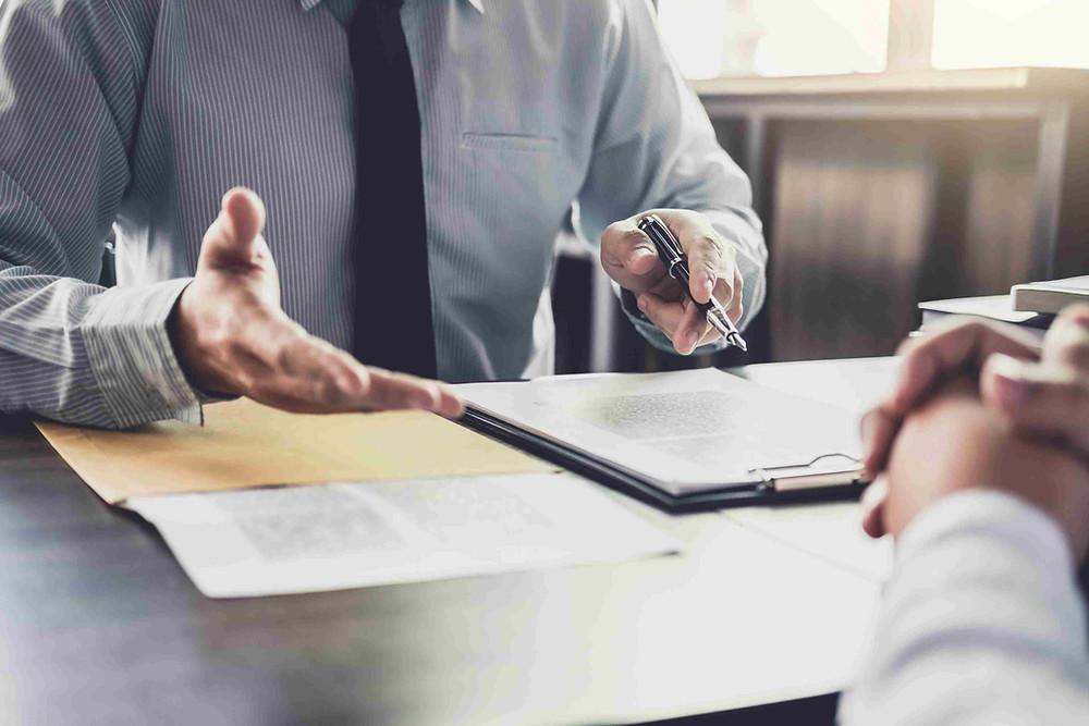 ביטוח אחריות מקצועית - רשף סוכנות לביטוח