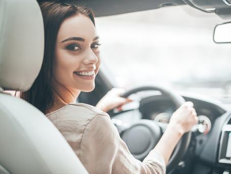 ביטוח רכב  -  המדריך השלם! נהג צעיר, נהג חדש? ביטוח אחרי תאונות רכב