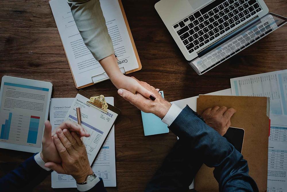 ביטוח עסק - רשף סוכנות לביטוח